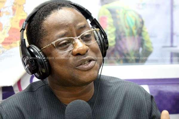 Amewu Targets Illegal Land Grabbers