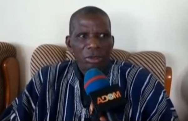Paul Boafo Nyarko