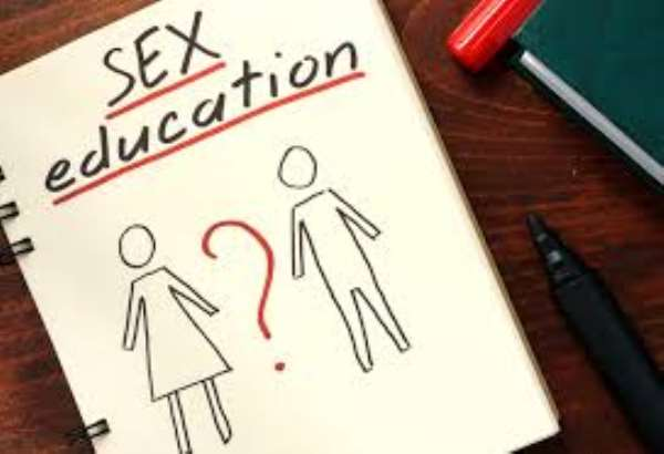 Making Sex Education Safer For Minors