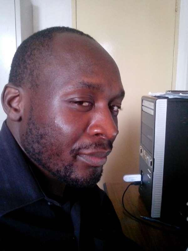 Makandioneiko Nhai Mwari? (What Did You See In Me, Ohh God?)
