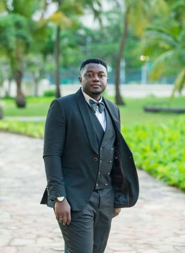 NPP China's Kobby: An industrious Patriot worth emulating