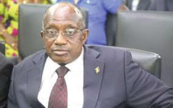 Zongo Group kicks against the re-appointment of Simon Osei-Mensah