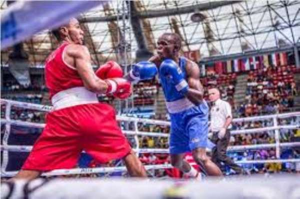 Kenya targets sending more boxers to 2021 Tokyo Olympics Games