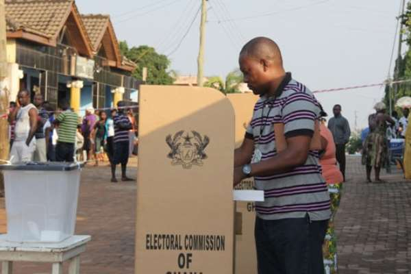 Election 2020 To Be Held In 38,622 Polling Stations – EC