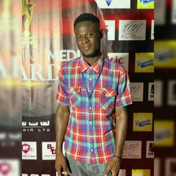 BAMA 2020: Nankwe Hassan Wins Social Media Influencer Of The Year