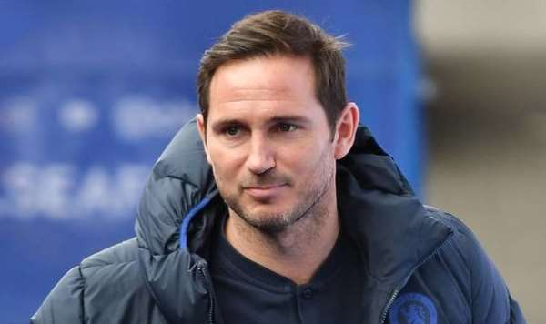 Why Lampard must be given time at Chelsea