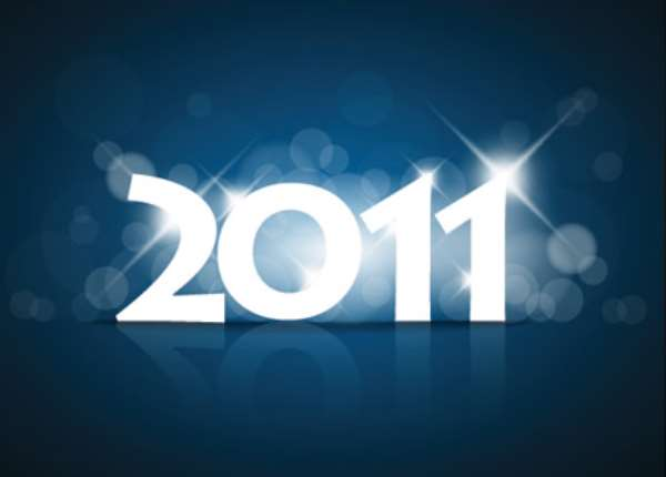 2011-The year the bad guys exited!.