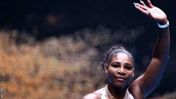 Australian Open: Serena Williams, Naomi Osaka Into Second Round
