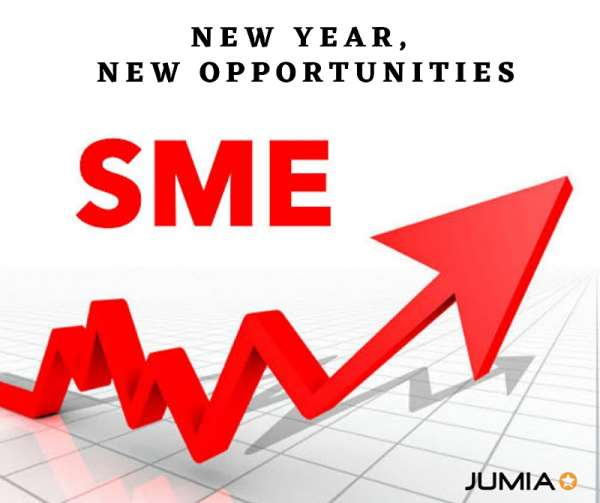 New Year, New opportunities: How SMEs can take advantage of e-commerce in the new year amidst 2nd phase of  covid-19 pandemic