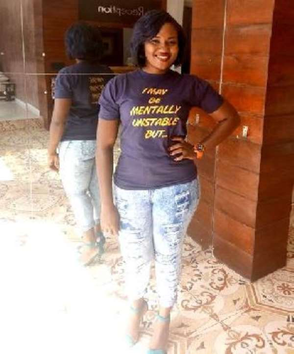 A Letter To Nana Abena Korkor Addo: Life Still Goes On