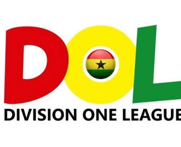 Division One Clubs Want 2019/20 GPL Season Postponed