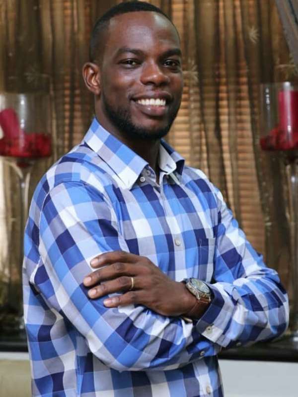 CCC Pastor Advises Ghanaians To Have Faith, But Work Hard