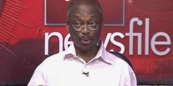 Be Mindful Of How You Communicate In Public – Kweku Baako Admonishes Education Minister