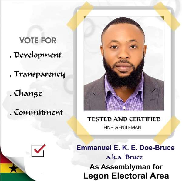 District Assembly Elections 2019: Candidate Pulls Out Of Race