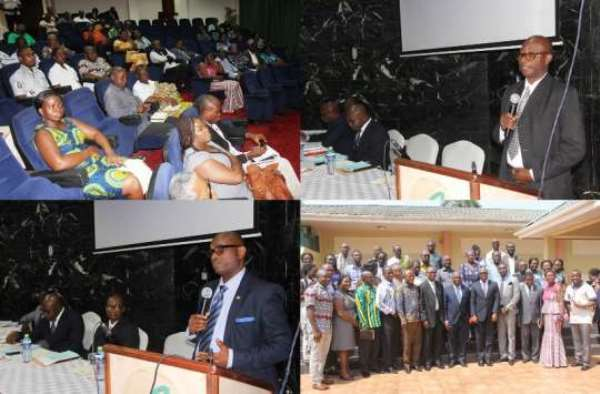 69th Edition Of New Year School To Focus On Job Creation