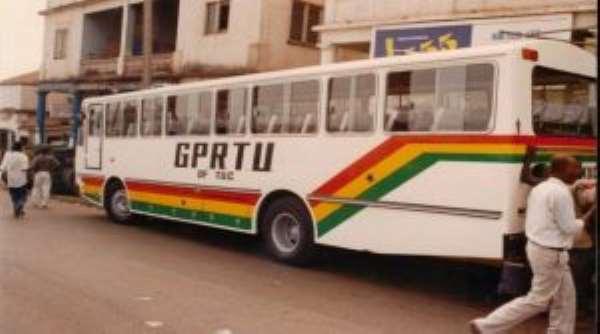 Odorkor: Six GPRTU Officials Survive Gunshot, Machete Wounds