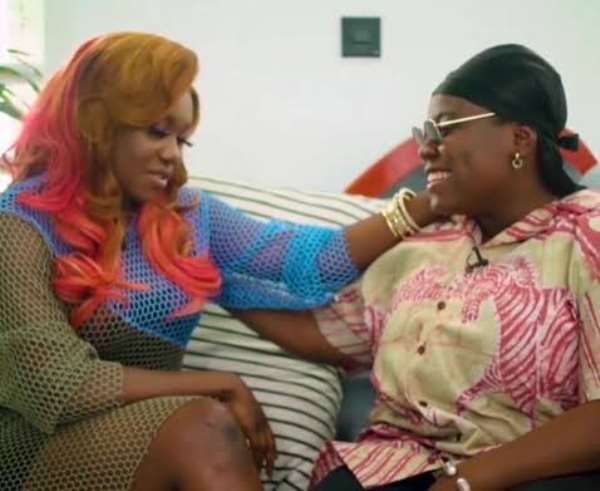 Sisters Niniola and Teni to perform alongside Cardi B This December!