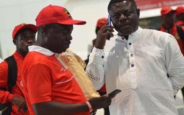 Asante Kotoko Home Match Ban Reduced; Set To Pay GHC20,000 As Fine