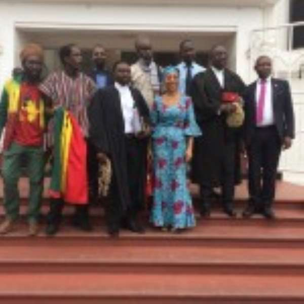 Ghana's GMO Court Case Continues On 30th January 2020