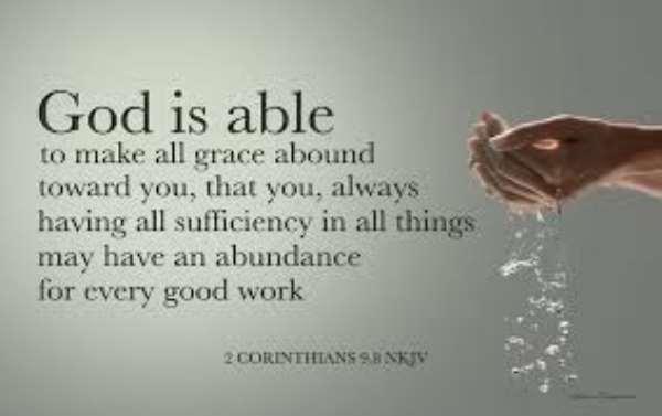 WordDigest2020: Abound In God's Work