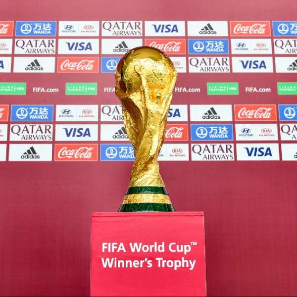 African Draw For Qatar FIFA 2022 WC Qualifiers: Check Out All The Groups