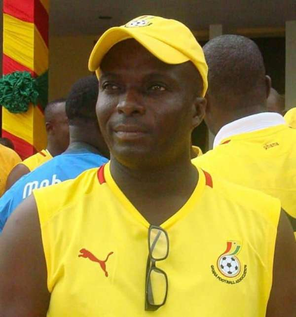GHPL: Ernest Thompson Quartey Call On Players To Improve After Poor Start