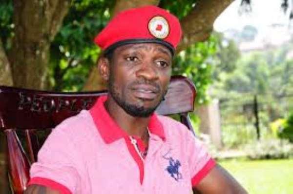 Day 8: Bobi Wine still under house arrest; complains of food shortage