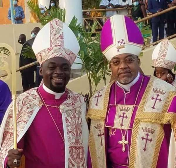 Church Leaders advised to pray for their helpers