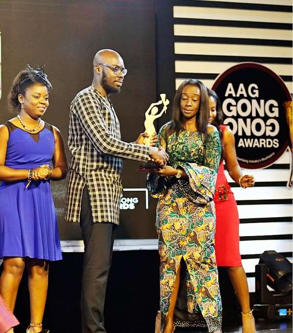 Innova DDB Ghana Adjudged Agency Of The Year