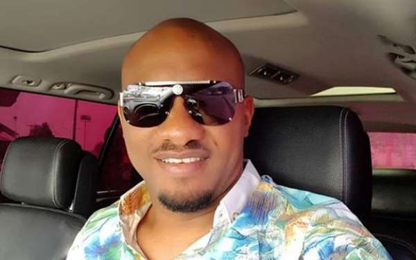 Don't Wait for People to Help You…Actor, Yul Edochie Warns