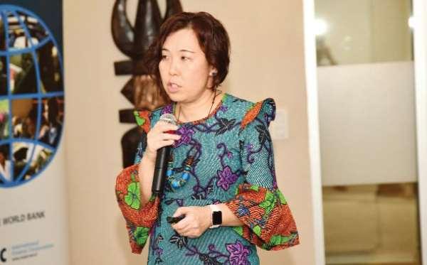 Ms Tomomi Tanaka