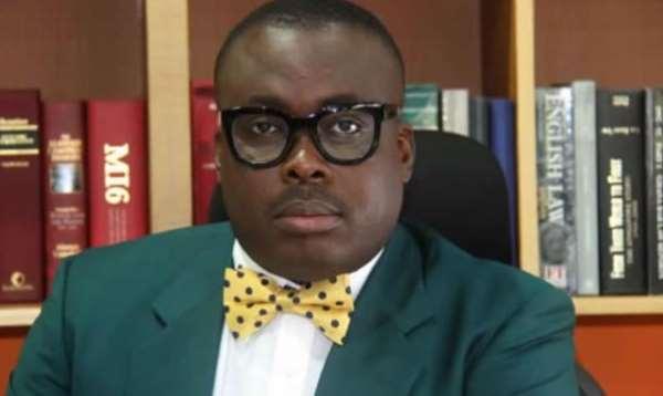 Anin Yeboah's Nomination Isn't Surprising – Adom-Otchere
