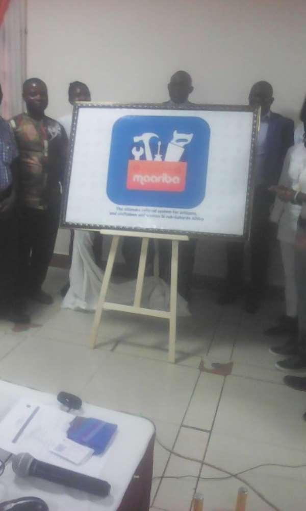Maariba App to Assess Services of Artisans