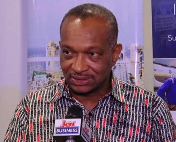 Tullow Oil Not For Sale - Executive Vice Prez