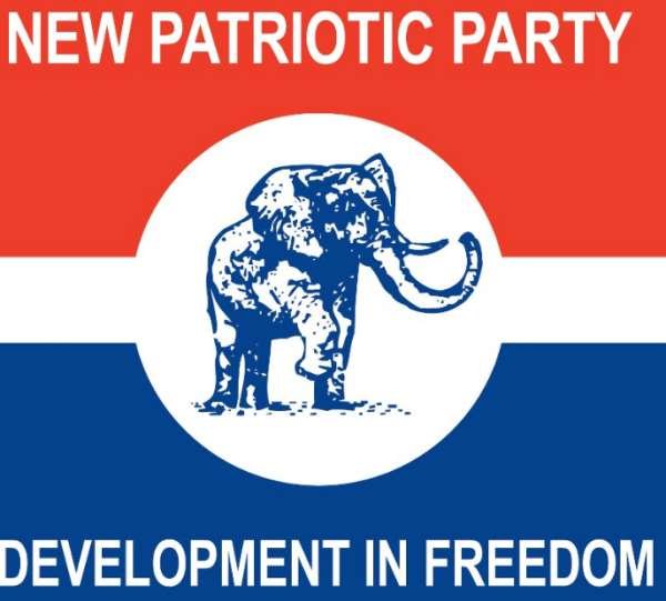 Why The NPP Sank In 2020 Elections