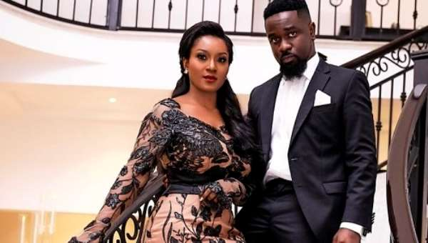 Sarkodie Will Lose Cash If He... – Tracy SarkCess