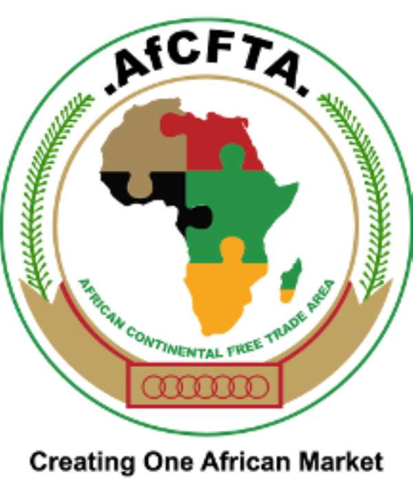 The End Of Afrocentricism: Nigerian Foreign Policy And The Case Of The African Continental Free Trade Area (AfCFTA)