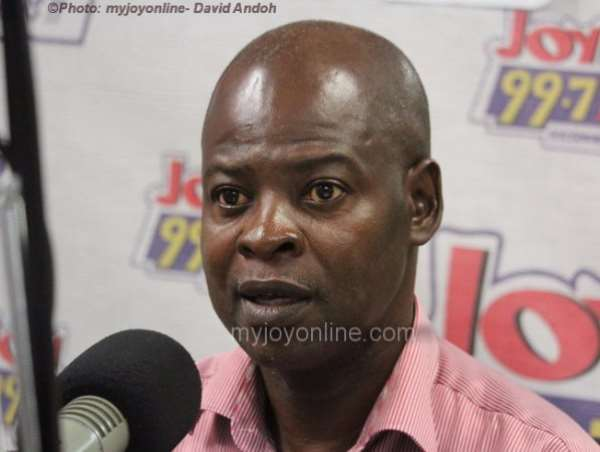 Second-Hand Oil Tanker Converted For FPSO Cause Of Shut Down - Dr Manteaw