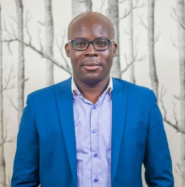 Karela United CEO Appoint Sports Journalist Elloeny Amande As New CEO