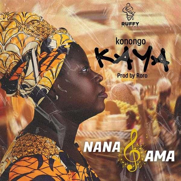 Vocalist Nana Ama Set To Release Her Solo Single With Konongo Kaya