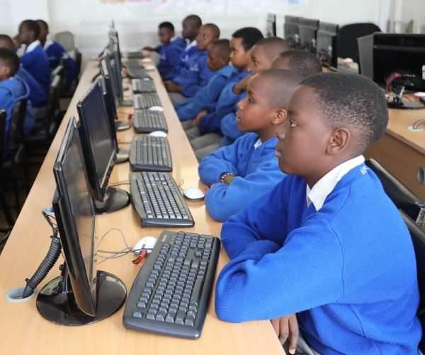 Kenya: How technology can enhance collaborative learning