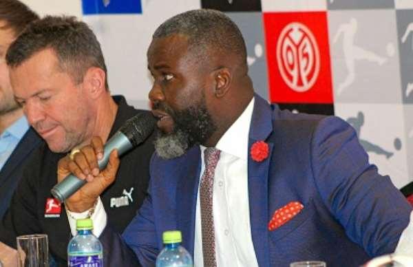 Ibrahim Tanko's U-23 Team In Worse In History - Sammy Kuffour