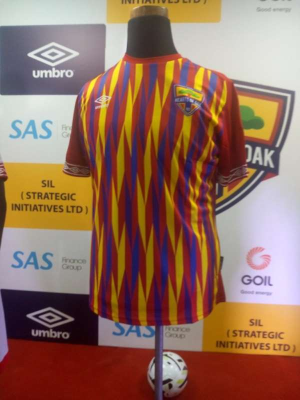 Hearts of Oak Reveal Christmas Treat For Supporters