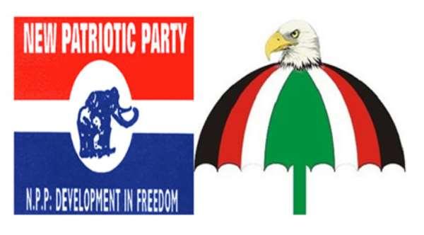 Sulemana Braimah Writes: NPP, NDC Social Media Battalions And Elections 2020