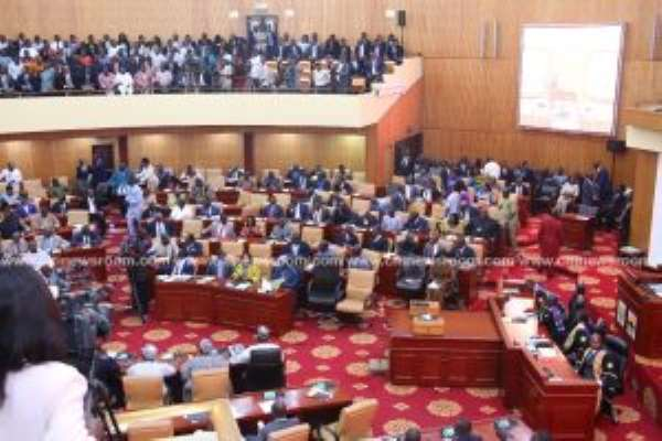 Alliance For Development And Industrialization Calls For Suspension Of Debate On RTI Bill