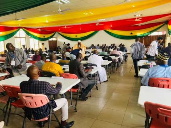 GFA Congress Approves Members Of Independent Committees