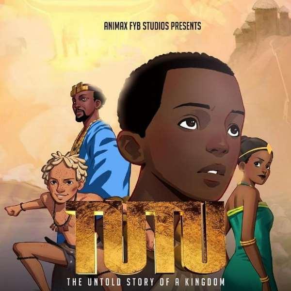 AnimaxFYB Unveils TUTU On Friday