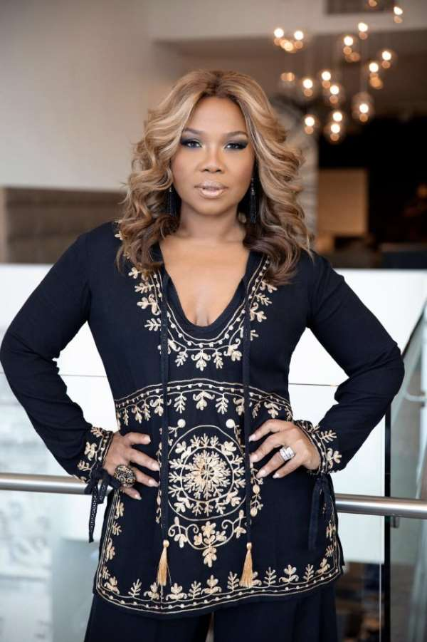 Mona Scott-Young To Extend Multimedia Entertainment Company In Ghana