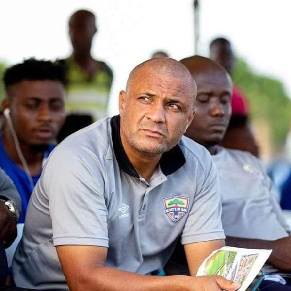 List Of 20 Coaches Sacked By Hearts of Oak