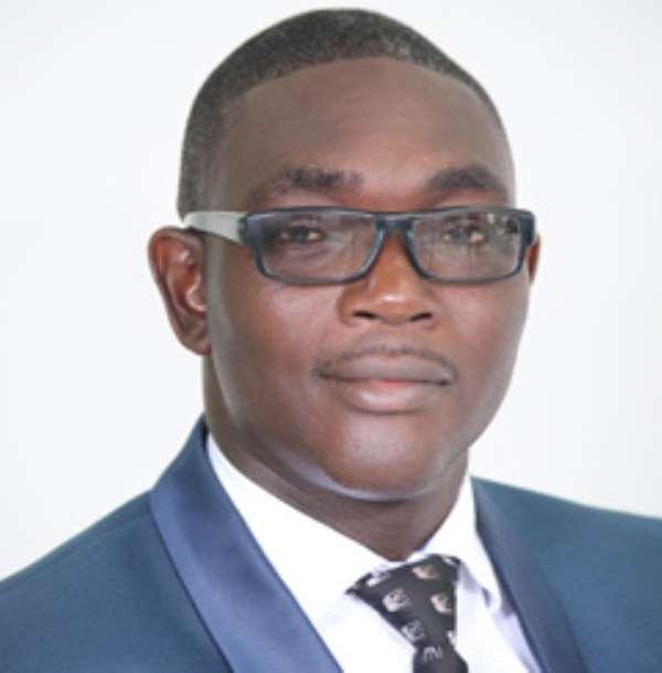 Emmanuel Akwasi Gyamfi